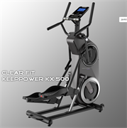 Кросстренер Clear Fit KeepPower KX 500