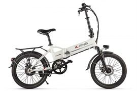 Велогибрид Kjing Single 250W