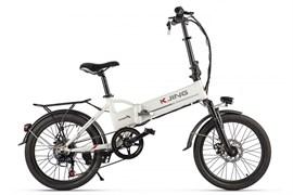 Велогибрид Kjing Spoke 250W