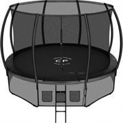Батут Clear Fit SpaceHop 12 ft (366 см)