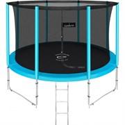 Батут Clear Fit ElastiqueHop 14 ft (426 см)