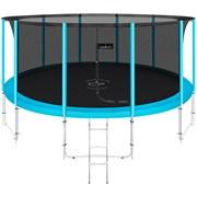 Батут Clear Fit ElastiqueHop 16 ft