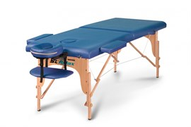 Массажный стол складной Start Line Nirvana BM2523-2