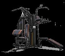 Силовой комплекс Oxygen Fitness VIKING