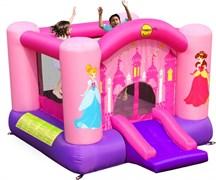 Надувной батут Happy Hop Принцесса 9201P