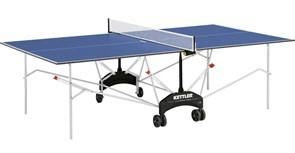 Всепогодный теннисный стол  Kettler Classic Pro