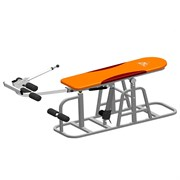Инверсионный стол с электроприводом DFC XJ-E-03RL
