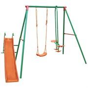 Многофункциональный детский комплекс MSN-02