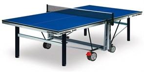 Теннисный стол складной профессиональный Cornilleau COMPETITION 540 W  ITTF