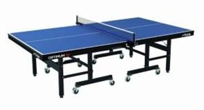 Теннисный стол профессиональный Stiga Optimum 30 синий