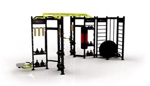 Комплекс для функциональных тренировок Crossfit X3 AeroFit