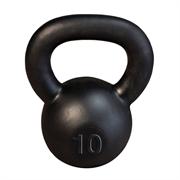 Гиря 4,5 кг (10lb) классическая KB10