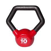 Гиря 4,5 кг (10lb) KETTLEBALL™ KBL10