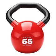 Гиря 24,9 кг (55lb) KETTLEBALL
