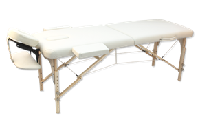 Складной массажный стол Oxygen Ecoline 50