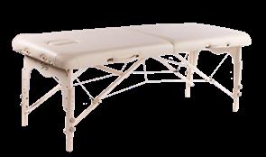 Складной массажный стол Vision Juventas I