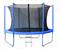 Батут JunHop 10 ft (305см) комплект зеленый / синий - фото 14714