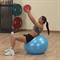 Тренировочный мяч Body-Solid 3,6 кг (8lb) BSTMB8 - фото 18585