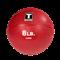 Тренировочный мяч Body-Solid 3,6 кг (8lb) BSTMB8 - фото 18586