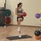 Тренировочный мяч Body-Solid 3,6 кг (8lb) BSTMB8 - фото 18587
